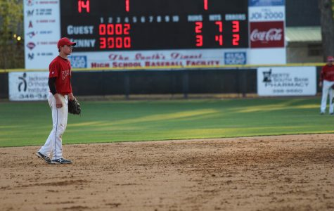 World Renowned on The Pitcher's Mound
