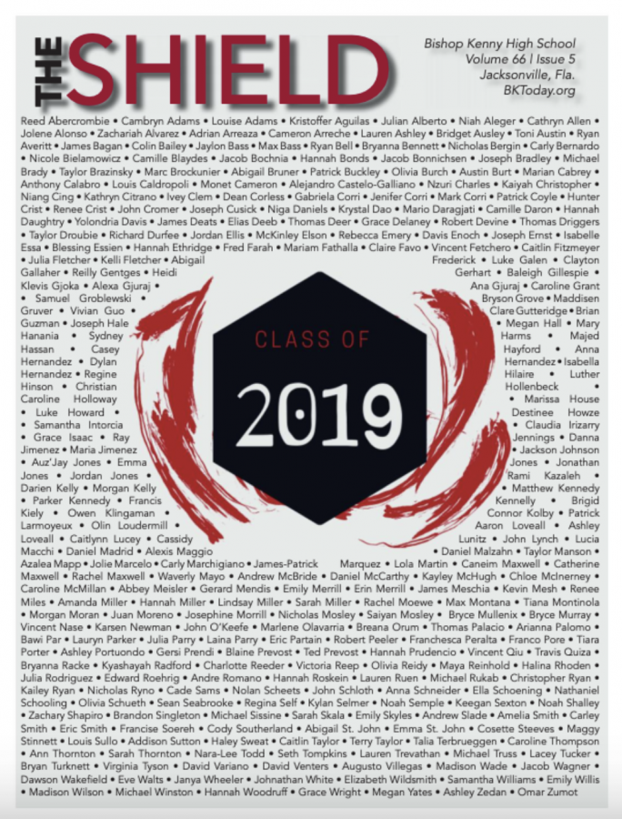 Issue 5: May 6, 2019