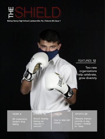Issue 1: Nov. 3, 2020