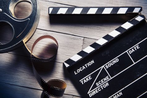 Productions have finally started to film our favorite shows and movies! (Courtesy of Patch Media)