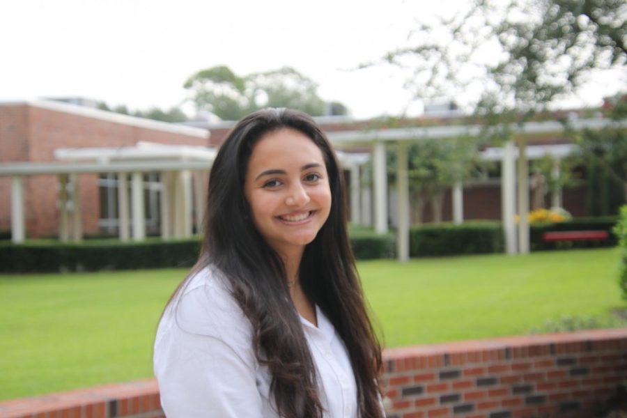 Haley Samaan