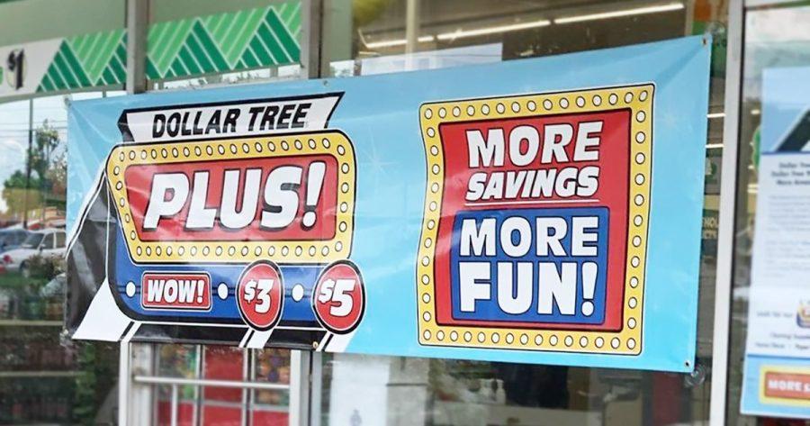 "Dollar Tree Introduces ""Dollar Tree Plus"""