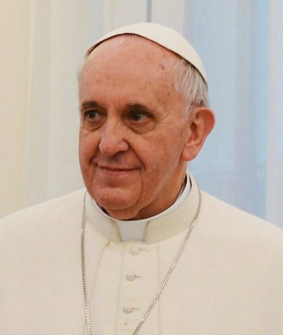 Pope Francis' new laws on Latin Mass